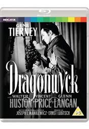 Dragonwyck (Blu-Ray)