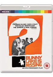 Bunny Lake Is Missing (Blu-Ray)
