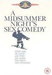 A Midsummer Night´s Sex Comedy