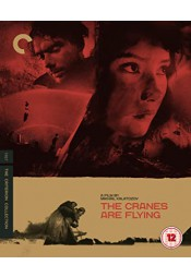 The Cranes Are Flying (Blu-Ray)