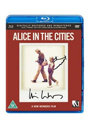 Alice in The Cities ( DVD + Blu-Ray )