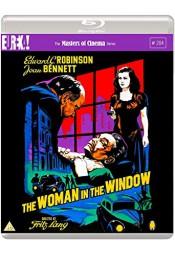 Woman In The Window (Blu-Ray)