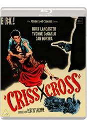 Criss Cross (Blu-Ray)