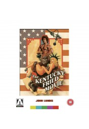 Kentucky Fried Movie Special Edition