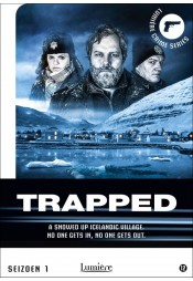 Trapped S1