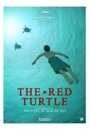 Red Turtle Special Edition