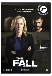 The Fall S3