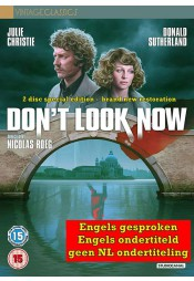 Don't Look Now (2-discs)