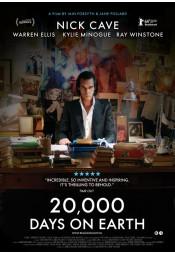 Docu 20.000 Days On Earth