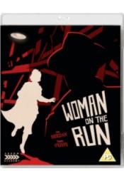 Woman On the Run (DVD + Blu-Ray)
