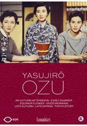 Yasujiro Ozu Collectie
