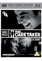 8. The Caretaker (Blu-Ray+DVD)