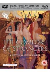 5. Comfort of Strangers (DVD + Blu-Ray)