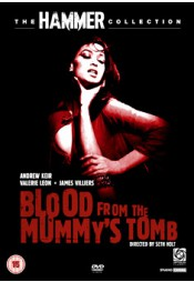 Blood From the Mummy's Tomb