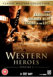 Western DVD Box set 1