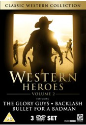 Western DVD Box Set 2