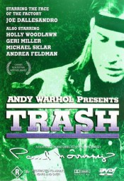 Andy Warhol PresentsTrash