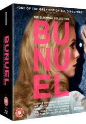 Bunuel Boxset (Blu-Ray)