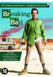 Breaking Bad Seizoen 1