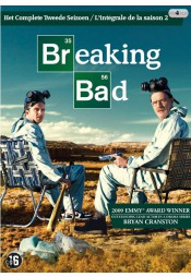Breaking Bad Seizoen 2