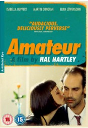 Amateur (Hal Hartley)